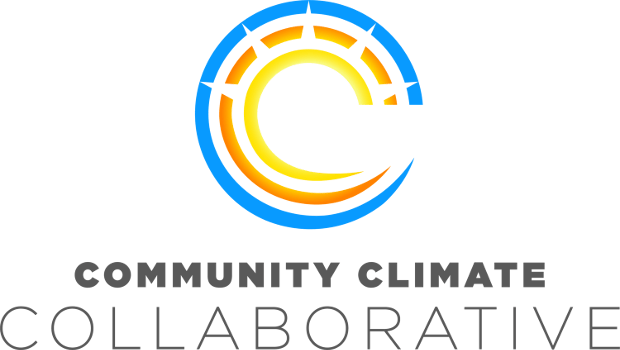 Community Climate Collaborative Logo
